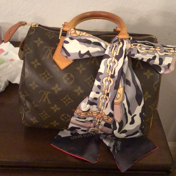 Louis Vuitton Handbags - Authentic Louis Vuitton speedy 25